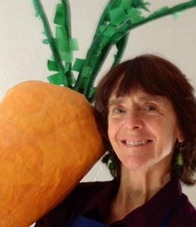 Nutrition Consultant Sandi Rechenmacher
